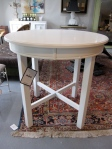 """Counter Height Table, Broyhill, New  - Manufacturer Tag, 36"""" x 35""""h,  $179"""