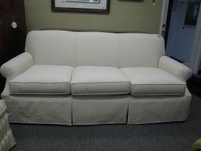 Drexel Heritage, 3-Cushion Sofa