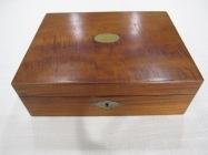 Antique Apothecary Box, Boericke &Tafel, Homoeopathic Pharmacy