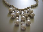 Pearl Necklace, $59