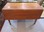 Drop Leaf Table, $450