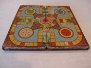 Vintage Board Game, Tri-Bang, Spinner & Game Pieces, $100