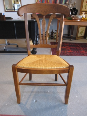 Nichols and Stone, Side Chairs