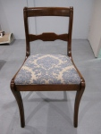 Six Antique Chairs Professionally Refreshed, $159 each