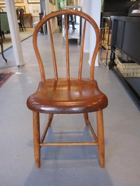 Antique, Handmade chairs
