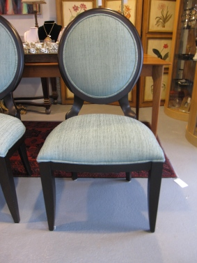 Artefacto X-Back Chairs