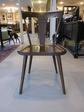 Splat Chairs, Beech Wood, Imported, 3 Available, West Elm