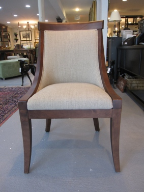 Florence Metro, Hyde Clay Chairs, Manufacturer - Four Hands, Five Available, $179 each